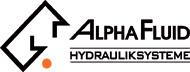 Logo Design Gallery2 Sample alphafluid_logo 世界标志大全 - Logo Design World! - 汇聚全球顶级标志设计大师数万经典作品