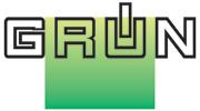 Logo Design Gallery2 Sample gruen_logo 世界标志大全 - Logo Design World! - 汇聚全球顶级标志设计大师数万经典作品