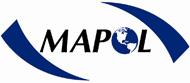 Logo Design Gallery2 Sample mapol_logo 世界标志大全 - Logo Design World! - 汇聚全球顶级标志设计大师数万经典作品