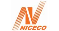 Logo Design Gallery2 Sample niceco_logo 世界标志大全 - Logo Design World! - 汇聚全球顶级标志设计大师数万经典作品