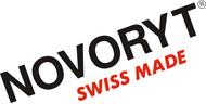 Logo Design Gallery2 Sample novoryt_logo 世界标志大全 - Logo Design World! - 汇聚全球顶级标志设计大师数万经典作品