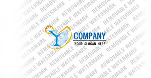 Logo Design Gallery9 Sample 5854-vl 世界标志大全 - Logo Design World! - 汇聚全球顶级标志设计大师数万经典作品