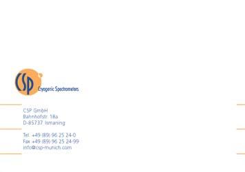 Vi Sample csp_kurzbrief 世界标志大全 - Logo Design World! - 汇聚全球顶级标志设计大师数万经典作品