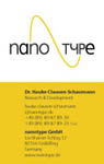 Vi Sample nanotype_vk 世界标志大全 - Logo Design World! - 汇聚全球顶级标志设计大师数万经典作品