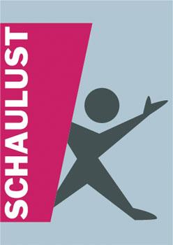 Vi Sample schaulust_karte_vs 世界标志大全 - Logo Design World! - 汇聚全球顶级标志设计大师数万经典作品
